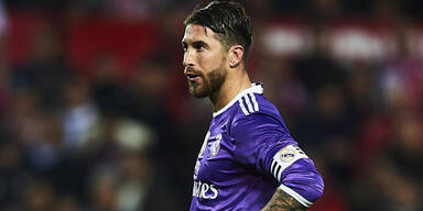 Paukenschlag: Sergio Ramos wegen Steuerhinterziehung verurteilt