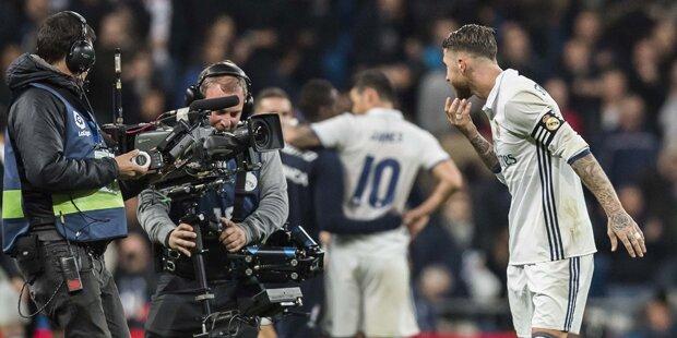 TV-Deal sorgt für Kaufrausch in La Liga