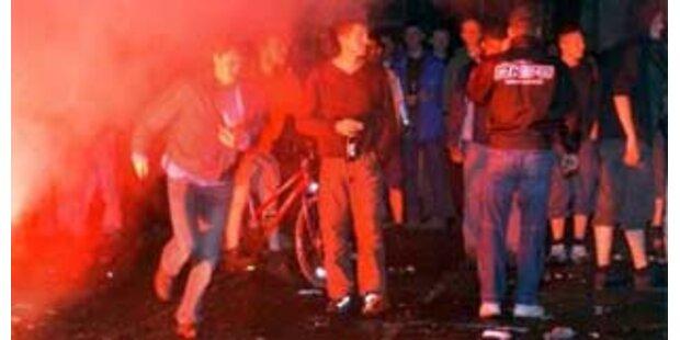 Erneuter Todesfall bei Fußballrandalen in Polen