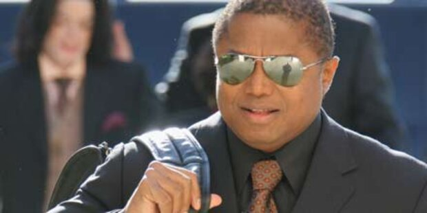 Herzinfarkt: Randy Jackson im Spital