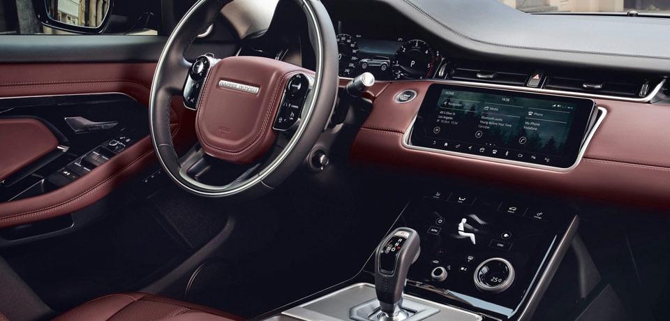 Neuer Range Rover Evoque 2019 Ist Da Preis Und Alle Infos