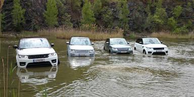 Range Rover (Sport) Hybrid im Test