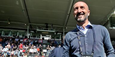 Ranko Popovic neuer Cheftrainer des SKN St. Pölten
