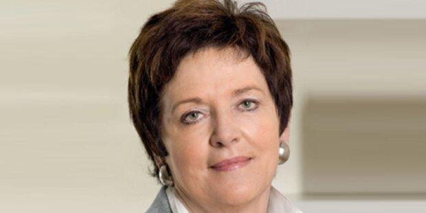 Grazer EU-Mandatarin in Insolvenz