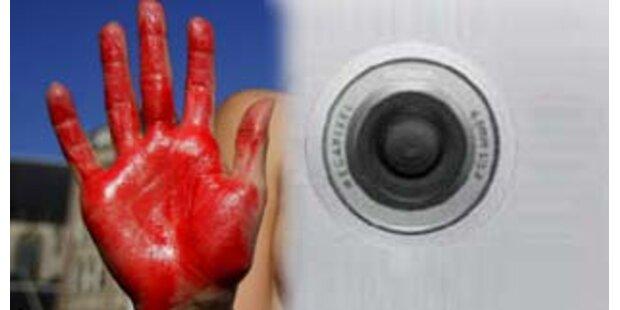 Web-Video - Kinder sahen Vergewaltigung der Mutter