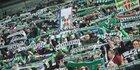 Rapid-Fans verlieren Nerven