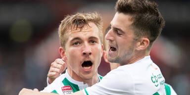 Bundesliga-Play-off live im Free-TV