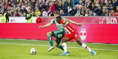 Bundesliga verlängert Liga-Stopp