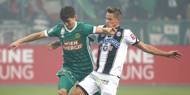 Bundesliga-Topspiel endet mit Nullnummer