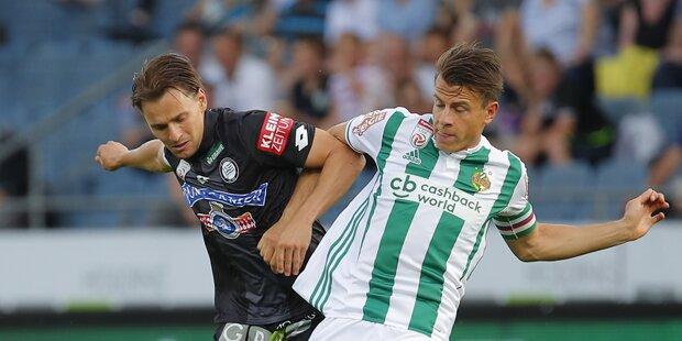 Trotz Kritik: Bundesliga mit Reform zufrieden