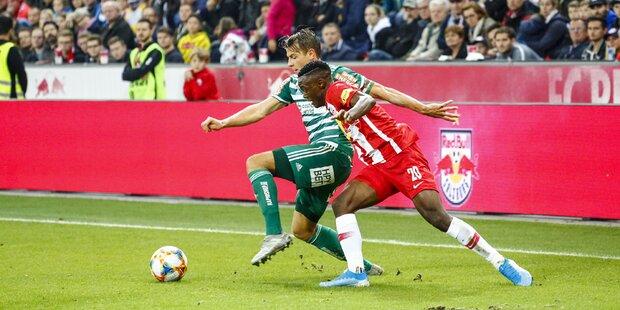 Bundesliga soll Anfang Juni starten