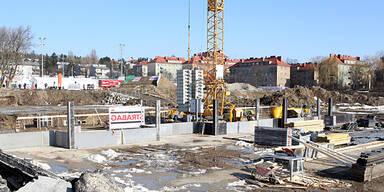 Rapid: So läuft Stadion-Neubau