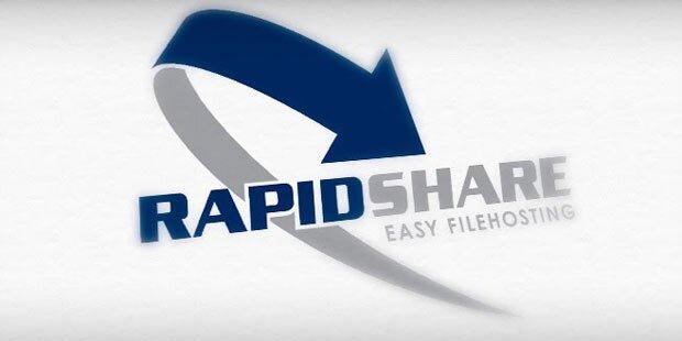 Rapidshare stellt seinen Betrieb ein