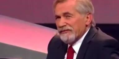 Peter Rapp - Herzinfarkt!