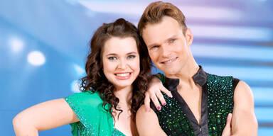 Roxanne Rapp und Vadim