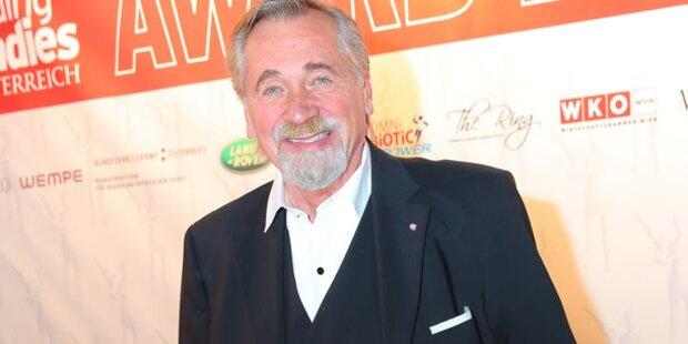Peter Rapp erlitt Herzinfarkt