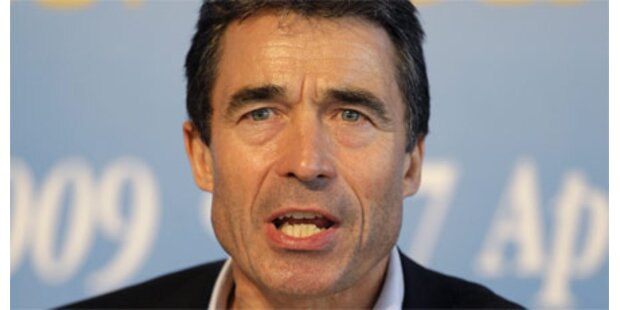 Rasmussen neuer NATO-Generalsekretär