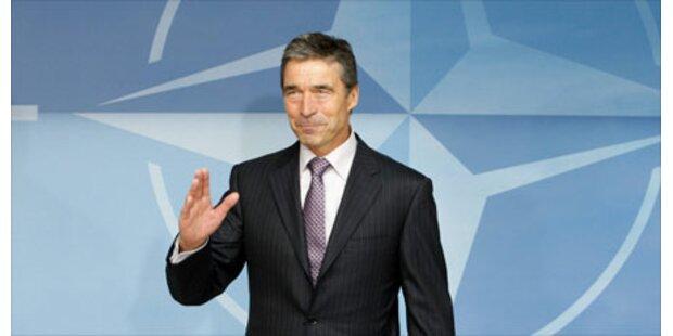 Neuer NATO-Chef überraschend in Kabul