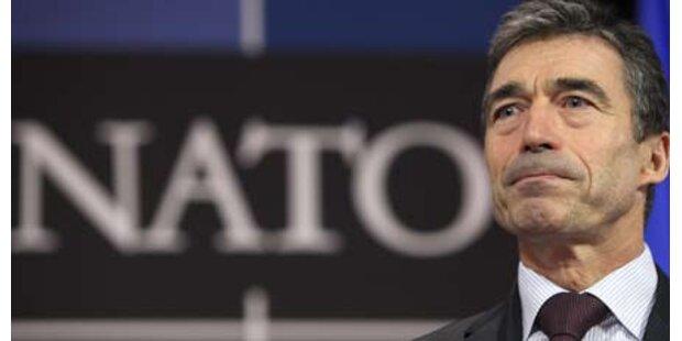 Hacker legten NATO- Webseiten lahm