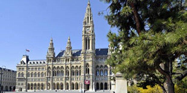 Mehr Urlaub für Wiens Beamte