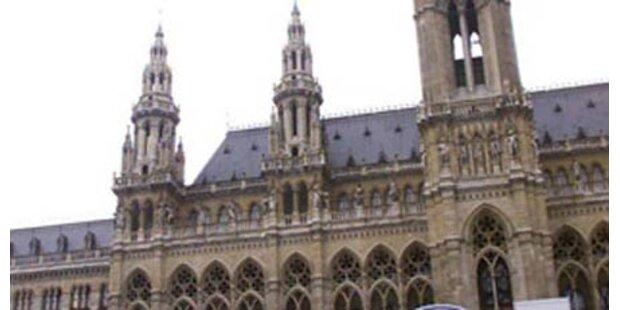 Kein Platz für Wiener FPÖ im Rathaus