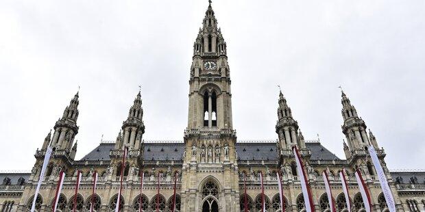 Rekordtief: SPÖ stürzt in Wien ab