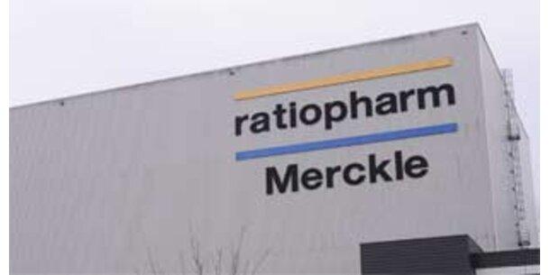 Pharmahersteller Ratiopharm wird verkauft