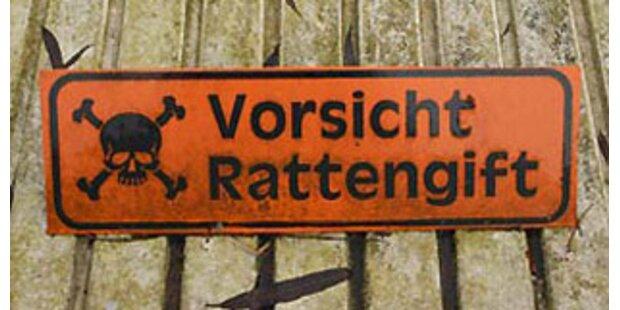 Frau aus Steyr wollte Ex-Schwägerin vergiften