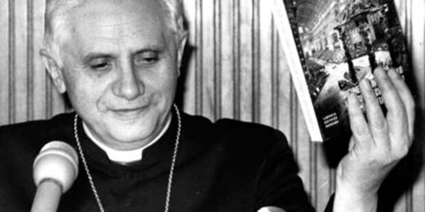 Ratzinger ließ Pädo-Priester im Amt