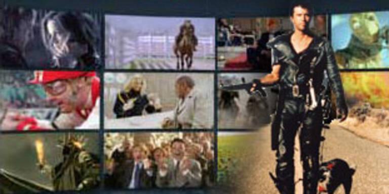 Australiens Polizisten sind fleißige Raubkopierer