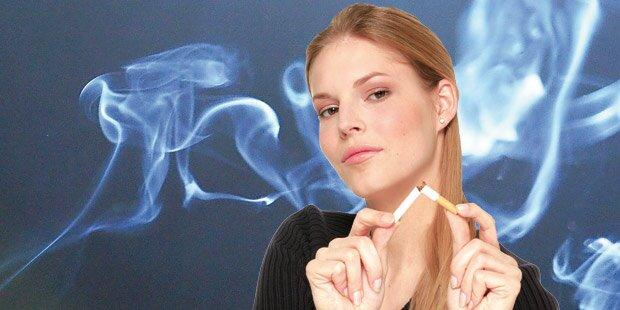 Rauchen: 100 Millionen für Wirte?