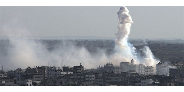 Chancen auf Waffenstillstand in Israel steigen