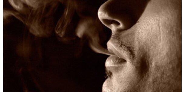 Cannabis fördert Hodenkrebs