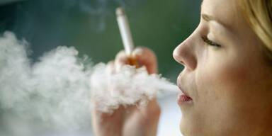 Jede Stunde stirbt ein Mensch an Folgen des Rauchens