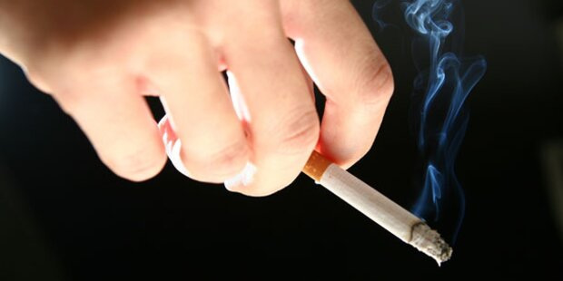 New York: Zigaretten- Kauf erst ab 21 Jahren