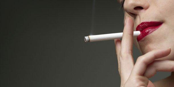 Rauchen aufhoren schleimhaut