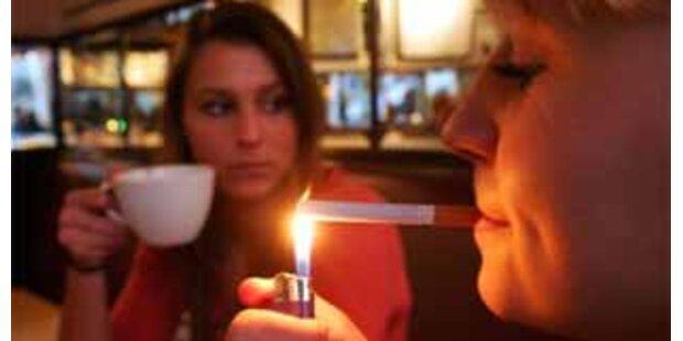 Tauziehen um die Raucher