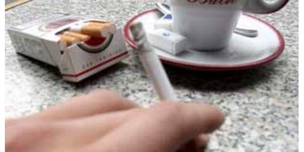 Völliges Chaos beim neuen Rauchergesetz