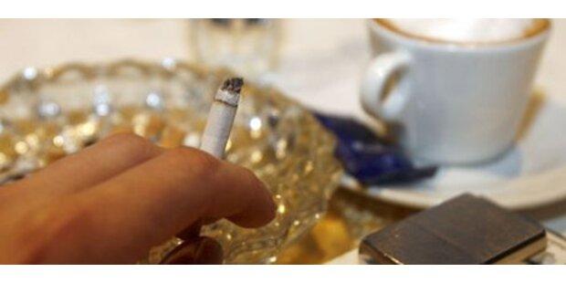 Ihre Meinung zum Rauchverbot in Lokalen?