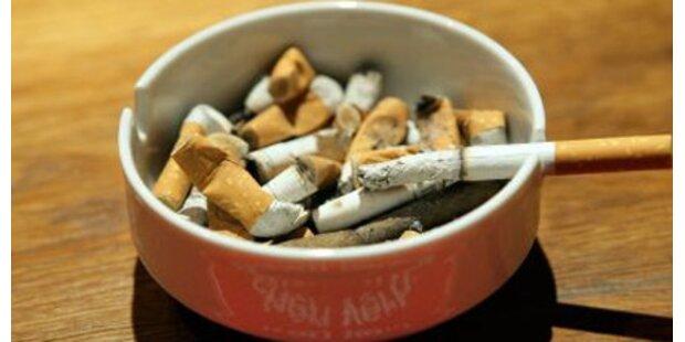 Rauchverbot fordert 1 Toten in Türkei