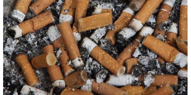 300 Millionen Dollar für Ex-Raucherin