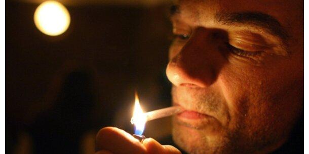 Raucher haben hohes Diabetes-Risiko