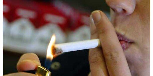 Österreich will Zigaretten-Einfuhr weiter beschränken
