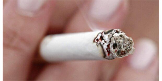 Österreich: 38 Prozent sind Raucher