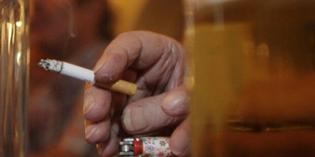 Total-Rauchverbot für ganz Deutschland?
