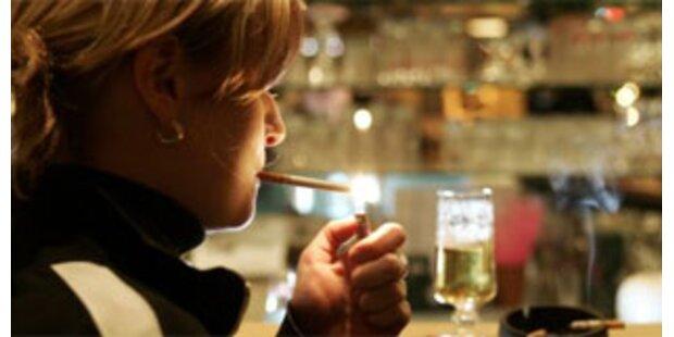 Rauchen in Bayern verboten