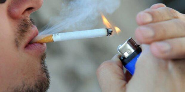 Raucher erleiden oft Komplikationen