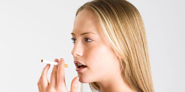 Rauch-Prävention schon bei Kindern