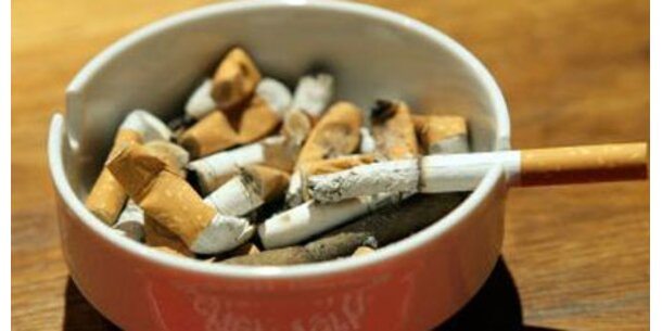 Österreichs Jugend raucht am meisten