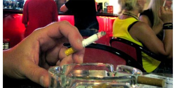 Syrien führt Rauchverbot ein